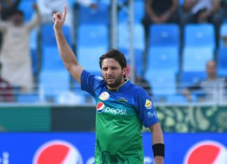 HBL PSL is our brand, we have to make it successful: Afridi