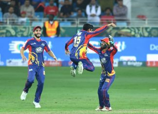 Karachi Kings take on Peshawar Zalmi in HBL PSL on Thursday