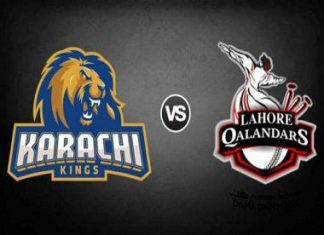 Lahore Qalandars vs Karachi Kings Highlights - 16th Feb, 2019 - PSL