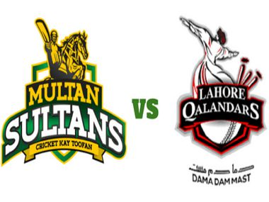 Lahore Qalandars vs Multan Sultans Live Scores Highlights - 22nd Feb 2019 - PSL