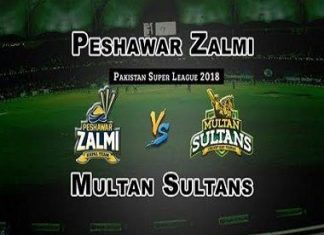 Multan Sultans vs Peshawar Zalmi Live Scores Highlights - 24th Feb 2019 - PSL