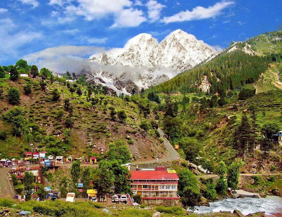 Welcome Fall Wallpaper Mahodand Lake Travel Guide Pakistan Tours Guide