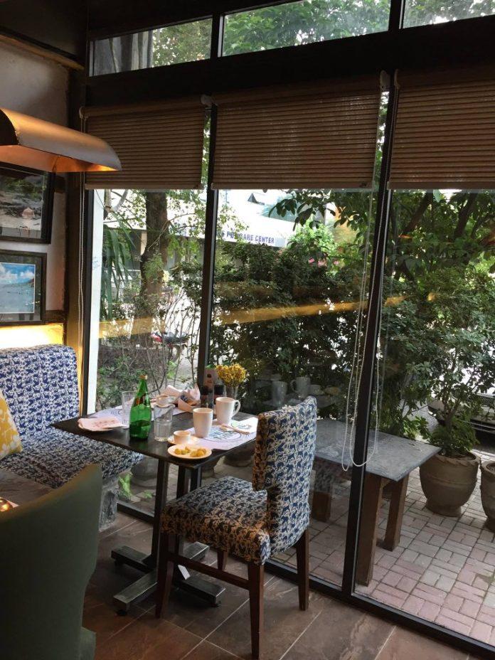 wild thyme islamabad - islamabad food and restaurants