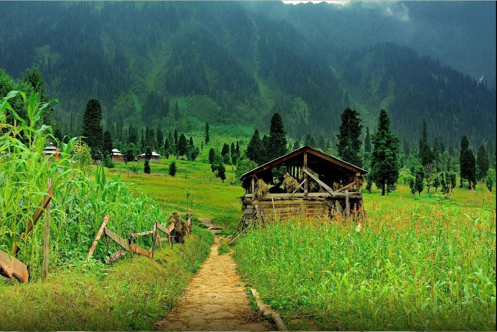 Top 10 Beautiful Places In Pakistan For Honeymoon Pakistan Travel Guide