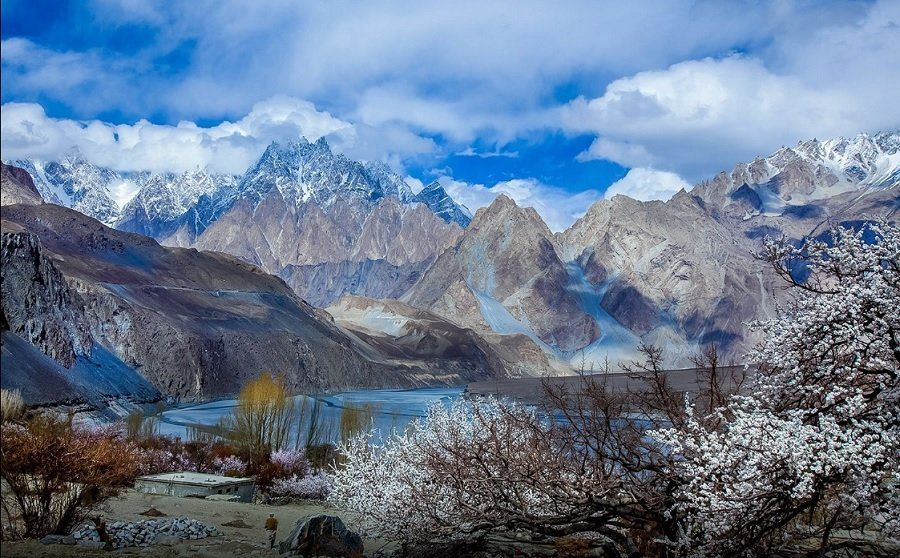 Top 10 Places To Visit In Hunza Valley Pakistan Travel