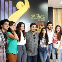 Hum Tv awards Dubai