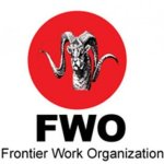 Pak Army Frontier Works Organization (FWO)