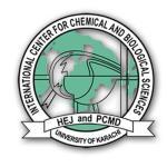International Center For Chemical & Biological Sciences in Karachi