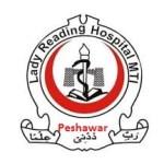 Lady Reading Hospital (LRH) Peshawar