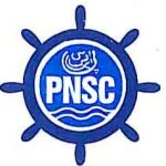 Pakistan National Shipping Corporation (PNSC)