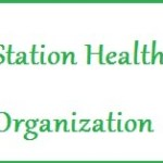 Station Health Organization SHO