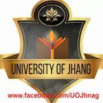 University of Jhang