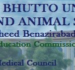 SBB University of Veterinary & Animal Sciences (SBBUVAS)