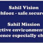 Sahil NGO Islamabad
