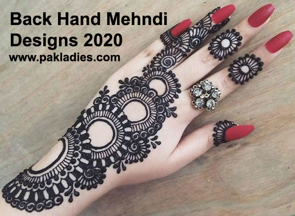 Arabic mehndi designs images download arabic simple henna designs back hand mehndi design pictures for party beautiful henna designs latest style beautiful. Back Hand Mehndi Designs For Eid 2020 Eid Ul Fitr