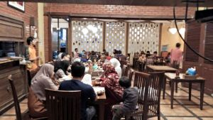 Outlet BSD Tangerang