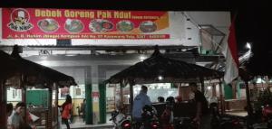 Kuliner Murah Karawang