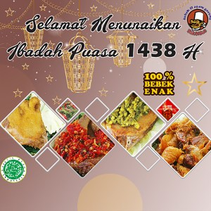 ramadhan di Lampung