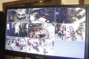 CCTV bebek Pak Ndut