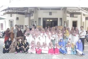 Grand Opening Pak Ndut Malang