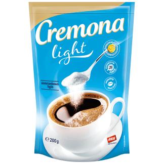 CREMONA Śmietanka Do Kawy Light 200g