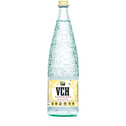 VCH BARCELONA (VICHY CATALAN) Woda Butelka Szklana 1L