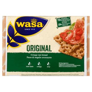 WASA Pieczywo Chrupkie Original 275g