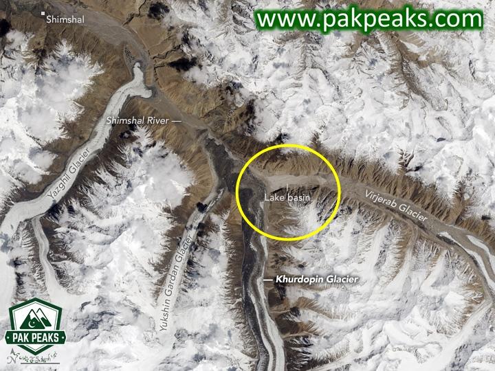 NASA worried Shimshal Valley -3
