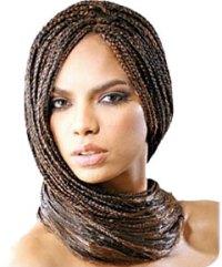 jumbo hair braids   Janet Syn Jumbo Braid Kanekalon ...