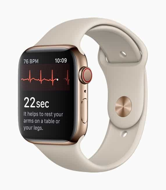 pros and cons apple watch , watch series 4