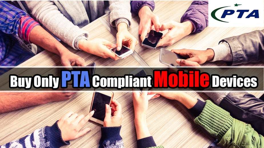 IMEI Code Checker before buying a Phone: PTA | Paktales