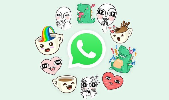 new features, whatsapp, android