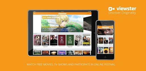 free movie apps for iphone