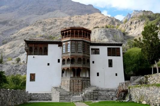 tourist attraction in Pakistan , Pakistan tour guide