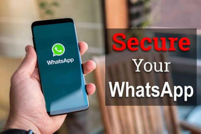 whatsapp, update your whatsapp, secure your whatsapp, hacked, spying software
