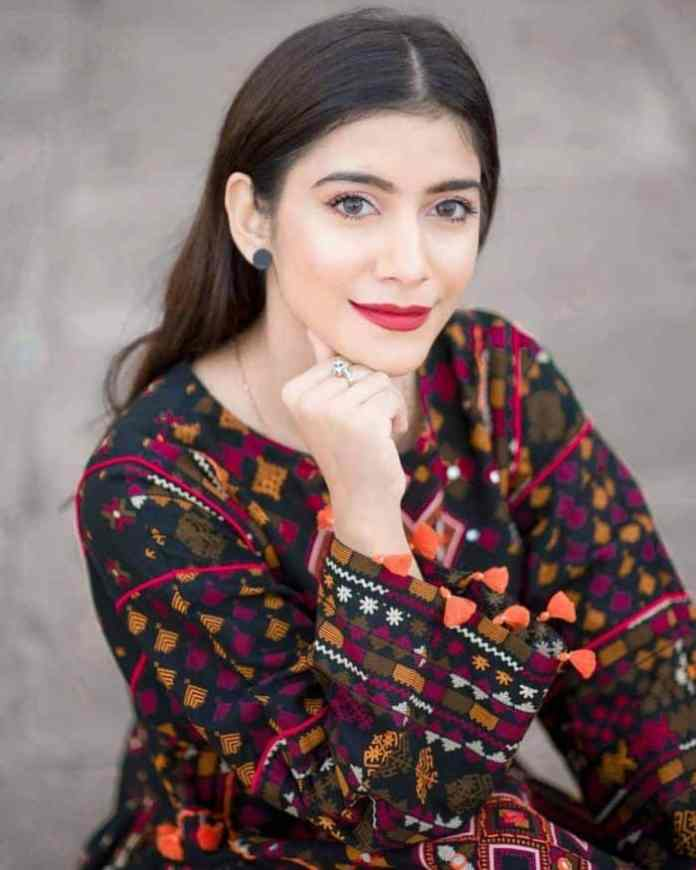 fashion and lifestyle, Hira Attique, Pakistani female bloggers
