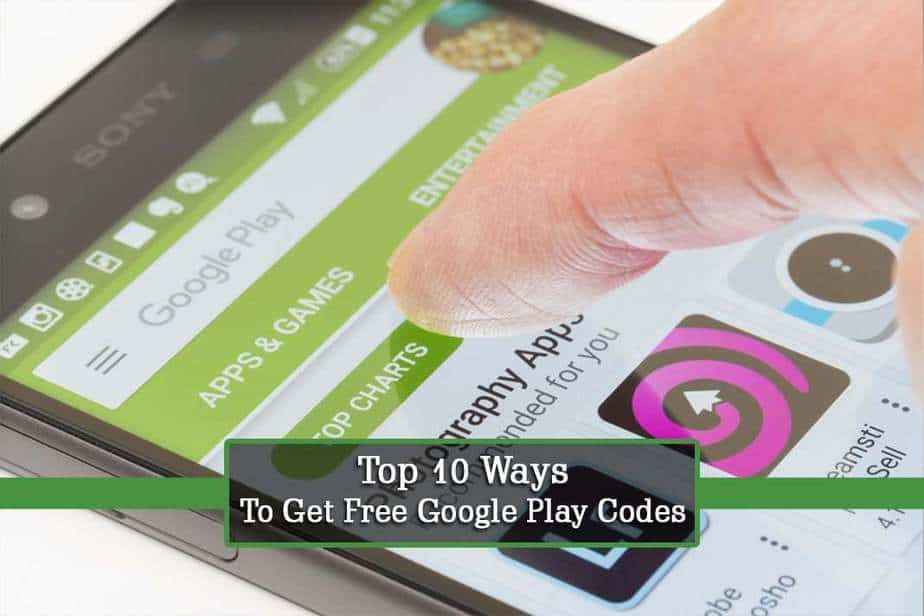 10 Best Ways To Get Free Google Play Codes In 2019 Paktales - how to redeem robux with a google play card