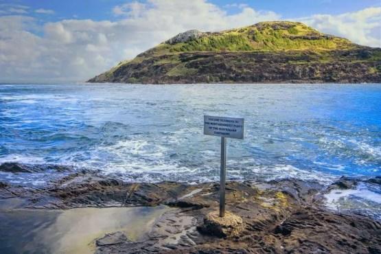 Cape York Peninsula, Australia, Queensland, Easter Islands, tourist
