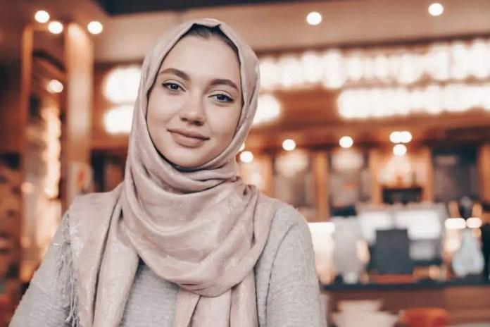 Best Hijab Styles in Pakistan, Muslim Women