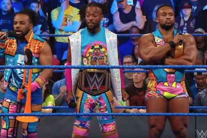 Kofi Kingston, Kofimania