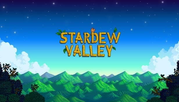 games like harvest moon ,Stardew Valley