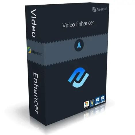 Aiseesoft Video Enhancer