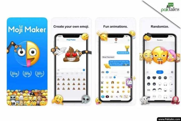 make your own avatar emoji