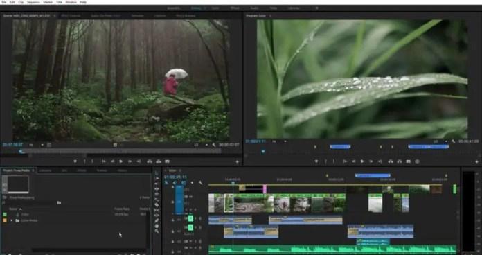 good video editing software