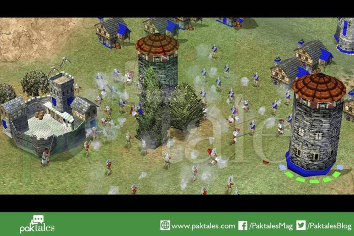 games like age of empires for android