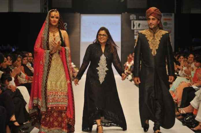 fashion designers pakistan