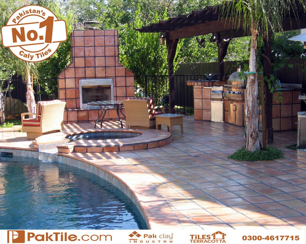 swimming pool tiles design price in