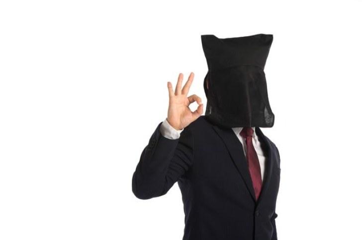 匿名係長のOK
