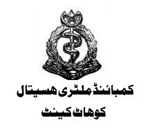Jobs in CMH Kohat Cant (Combined Military Hospital