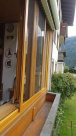 Pal Sonnenschutz Insektenshutz schmaler Rahmen (2)